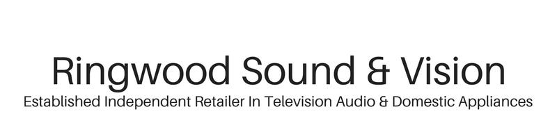 Ringwood Sound and Vision Logo
